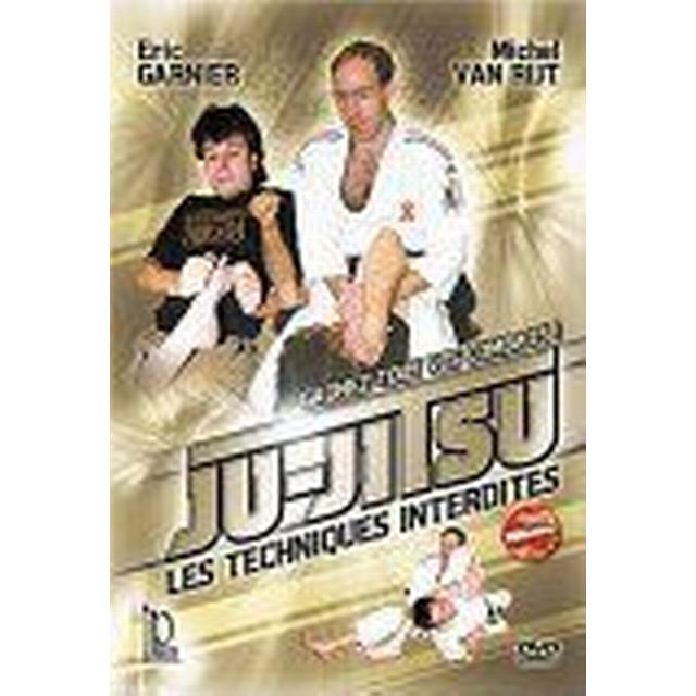 Ju-Jitsu Verbotene Techniken [DVD]